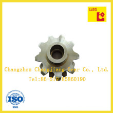 Industrial Double Pitch Lifting Steel Sprocket